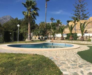 La Nucia,Alicante,España,3 Bedrooms Bedrooms,3 BathroomsBathrooms,Bungalow,39810