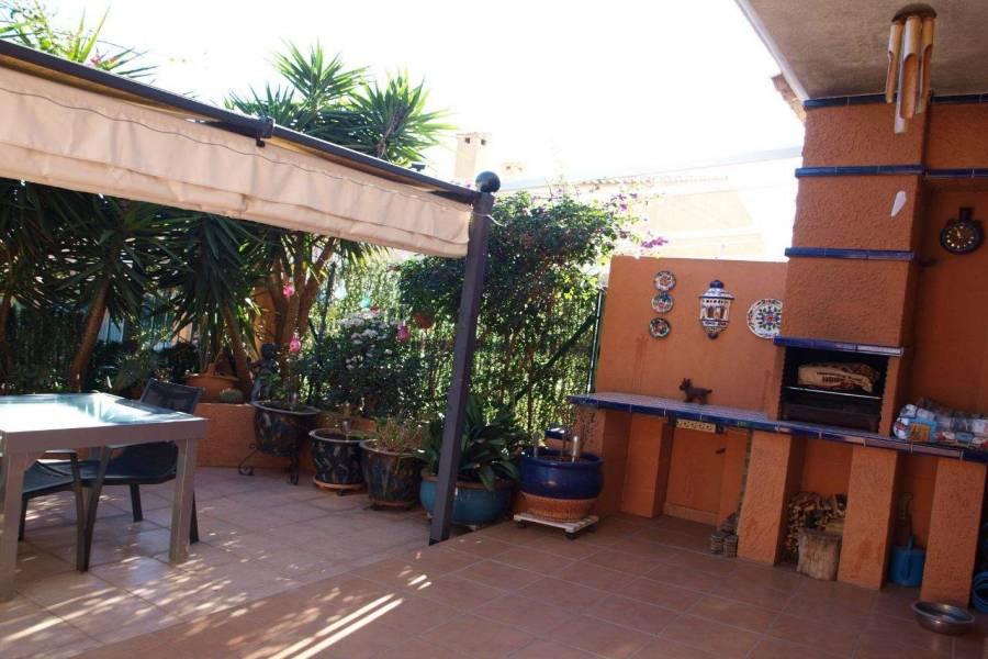 Alfaz del Pi,Alicante,España,3 Bedrooms Bedrooms,3 BathroomsBathrooms,Bungalow,39814