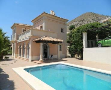 Finestrat,Alicante,España,3 Bedrooms Bedrooms,3 BathroomsBathrooms,Chalets,39820