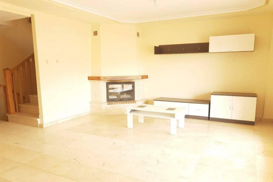 La Nucia,Alicante,España,5 Bedrooms Bedrooms,3 BathroomsBathrooms,Bungalow,39826