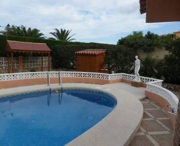 La Nucia,Alicante,España,3 Bedrooms Bedrooms,3 BathroomsBathrooms,Chalets,39842