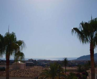 Alfaz del Pi,Alicante,España,3 Bedrooms Bedrooms,2 BathroomsBathrooms,Chalets,39846