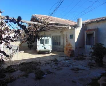 San Fulgencio,Alicante,España,3 Bedrooms Bedrooms,2 BathroomsBathrooms,Casas,39877