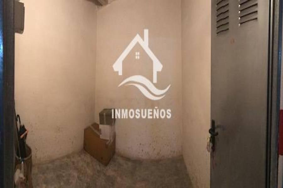 San Juan,Alicante,España,Cocheras,39930