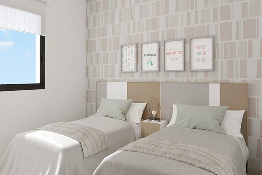 Elche,Alicante,España,2 Bedrooms Bedrooms,1 BañoBathrooms,Apartamentos,40052