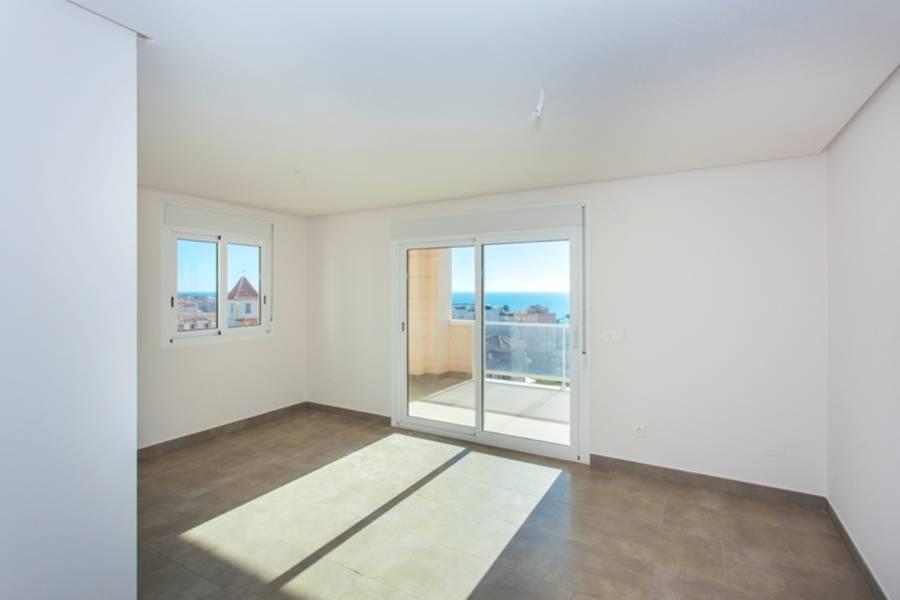 Santa Pola,Alicante,España,3 Bedrooms Bedrooms,2 BathroomsBathrooms,Apartamentos,40095