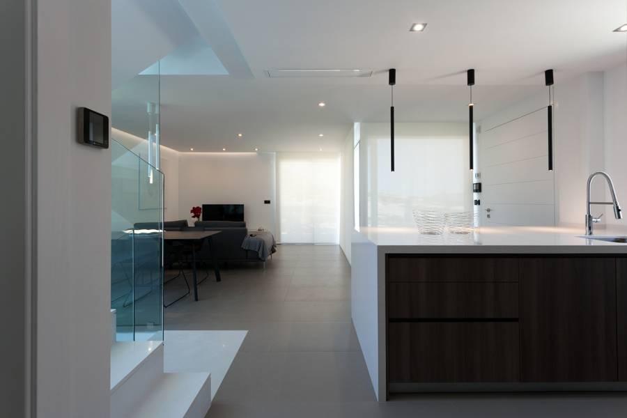 Finestrat,Alicante,España,3 Bedrooms Bedrooms,3 BathroomsBathrooms,Chalets,40117