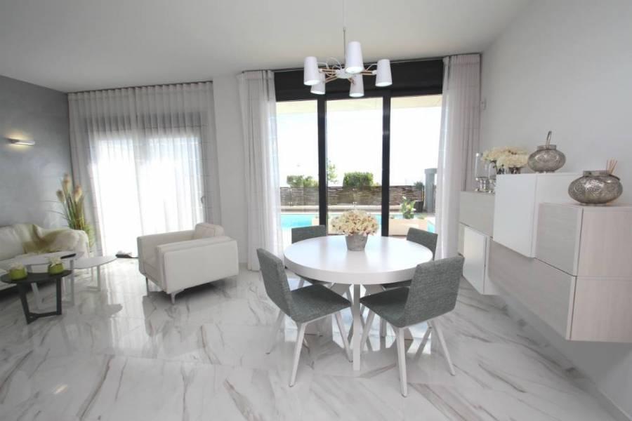 San Miguel de Salinas,Alicante,España,3 Bedrooms Bedrooms,2 BathroomsBathrooms,Apartamentos,40165