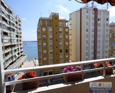 Torrevieja,Alicante,España,3 Bedrooms Bedrooms,1 BañoBathrooms,Apartamentos,40207
