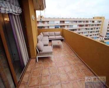 Torrevieja,Alicante,España,2 Bedrooms Bedrooms,2 BathroomsBathrooms,Apartamentos,40294