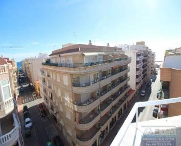 Torrevieja,Alicante,España,3 Bedrooms Bedrooms,2 BathroomsBathrooms,Atico,40295