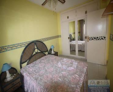 Torrevieja,Alicante,España,1 Dormitorio Bedrooms,1 BañoBathrooms,Apartamentos,40345