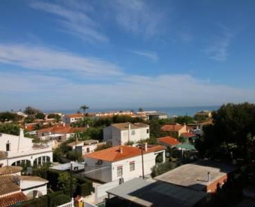 Dénia,Alicante,España,3 Bedrooms Bedrooms,2 BathroomsBathrooms,Atico,40406