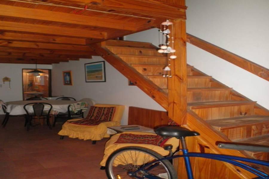 Las Toninas,Buenos Aires,Argentina,1 Dormitorio Bedrooms,1 BañoBathrooms,Duplex-Triplex,7,40654