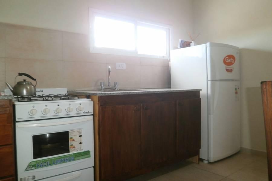 Santa Teresita, Buenos Aires, Argentina, 2 Bedrooms Bedrooms, ,1 BañoBathrooms,Apartamentos,Temporario,33,1,40991