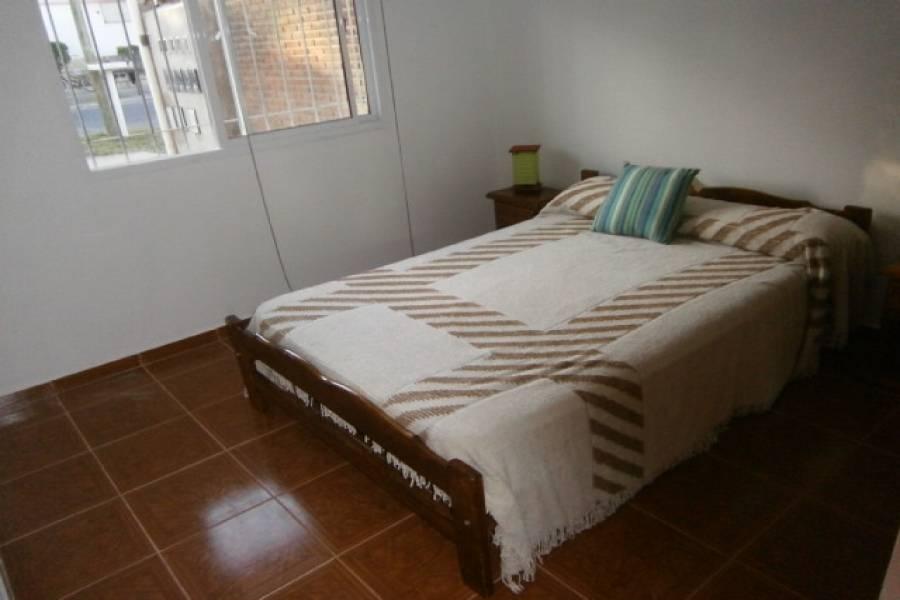 Santa Teresita, Buenos Aires, Argentina, 1 Dormitorio Bedrooms, ,1 BañoBathrooms,Apartamentos,Temporario,4,1,41069