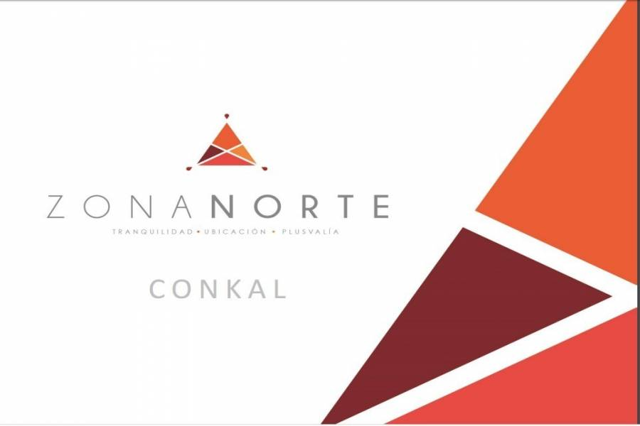 Conkal,Yucatán,Mexico,Lotes-Terrenos,4552