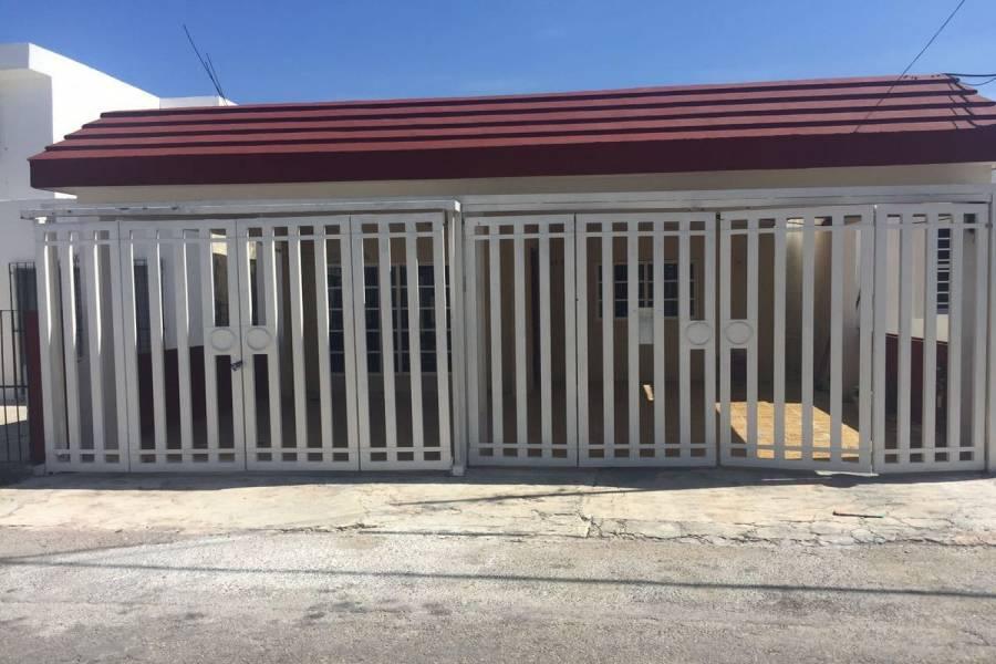 Mérida,Yucatán,Mexico,2 Bedrooms Bedrooms,3 BathroomsBathrooms,Casas,4560