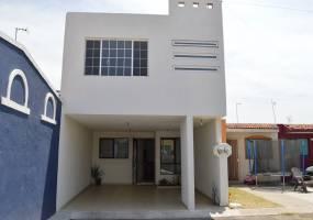 Zapopan, Jalisco, Mexico, 5 Bedrooms Bedrooms, ,3 BathroomsBathrooms,Casas,Venta, Fray Jose Cavaller,41180