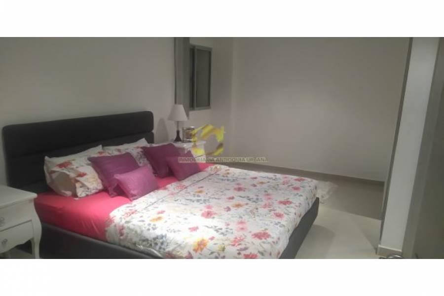 Itagüi, Antioquia, Colombia, 3 Bedrooms Bedrooms, ,2 BathroomsBathrooms,Apartamentos,Venta,DITAIRE,41226