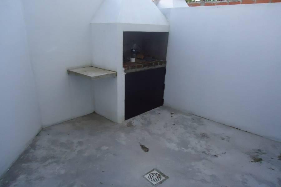 Santa Teresita, Buenos Aires, Argentina, 2 Bedrooms Bedrooms, ,2 BathroomsBathrooms,Duplex-Triplex,Temporario,4,41283