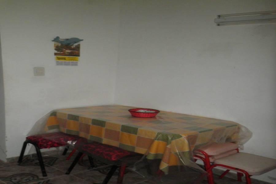 Las Toninas, Buenos Aires, Argentina, 2 Bedrooms Bedrooms, ,2 BathroomsBathrooms,Duplex-Triplex,Temporario,42,41284