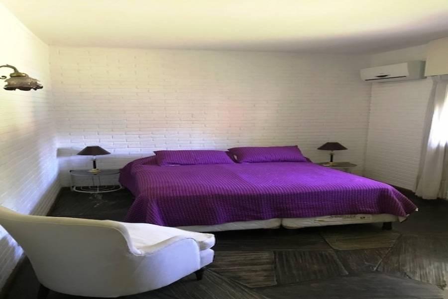 Punta del Este, Maldonado, Uruguay, 6 Bedrooms Bedrooms, ,4 BathroomsBathrooms,Casas,Temporario,41435