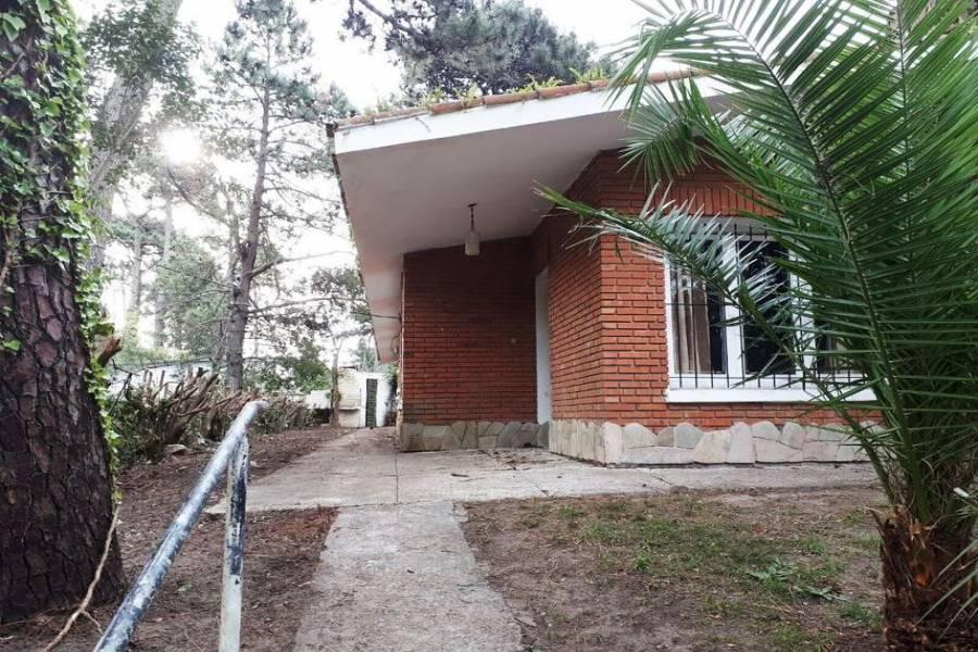 Punta del Este, Maldonado, Uruguay, 2 Bedrooms Bedrooms, ,2 BathroomsBathrooms,Casas,Temporario,41458