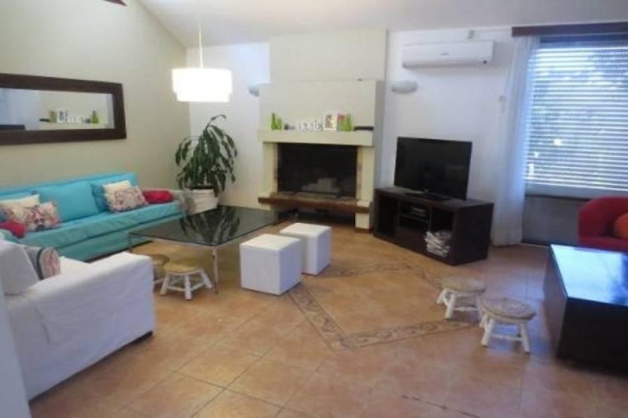 Punta del Este, Maldonado, Uruguay, 3 Bedrooms Bedrooms, ,3 BathroomsBathrooms,Casas,Temporario,41734