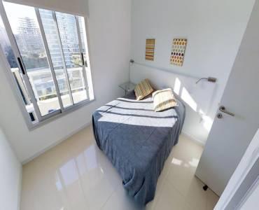 Punta del Este, Maldonado, Uruguay, 1 Dormitorio Bedrooms, ,1 BañoBathrooms,Apartamentos,Venta,41810
