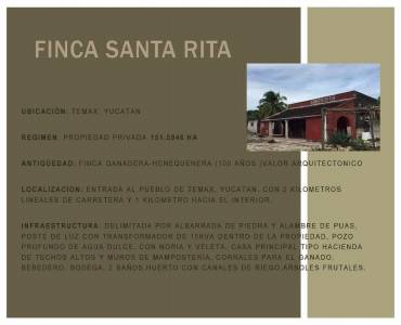 Temax,Yucatán,Mexico,2 Bedrooms Bedrooms,1 BañoBathrooms,Fincas-Villas,4646