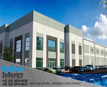 Cuautitlán, Estado de Mexico, Mexico, ,3 BathroomsBathrooms,Bodegas,Alquiler-Arriendo,42093