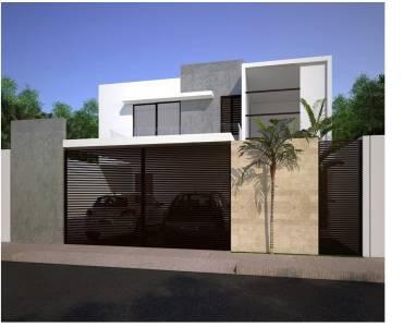 Mérida,Yucatán,Mexico,3 Bedrooms Bedrooms,2 BathroomsBathrooms,Casas,4680