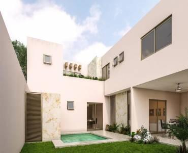 Mérida,Yucatán,Mexico,3 Bedrooms Bedrooms,3 BathroomsBathrooms,Casas,4707