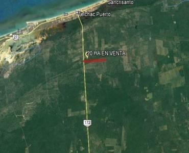 Telchac Pueblo,Yucatán,Mexico,Lotes-Terrenos,4713