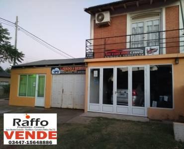 San Jose, Entre Ríos, Argentina, 3 Habitaciones Habitaciones, ,1 BañoBathrooms,Casas,Venta,9 de Julio y Malvinas Argentinas,42659