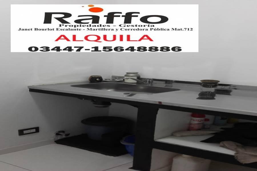 Colon, Entre Ríos, Argentina, ,2 BathroomsBathrooms,Oficinas,Alquiler-Arriendo,San Martin y Sanguinetti ,42665