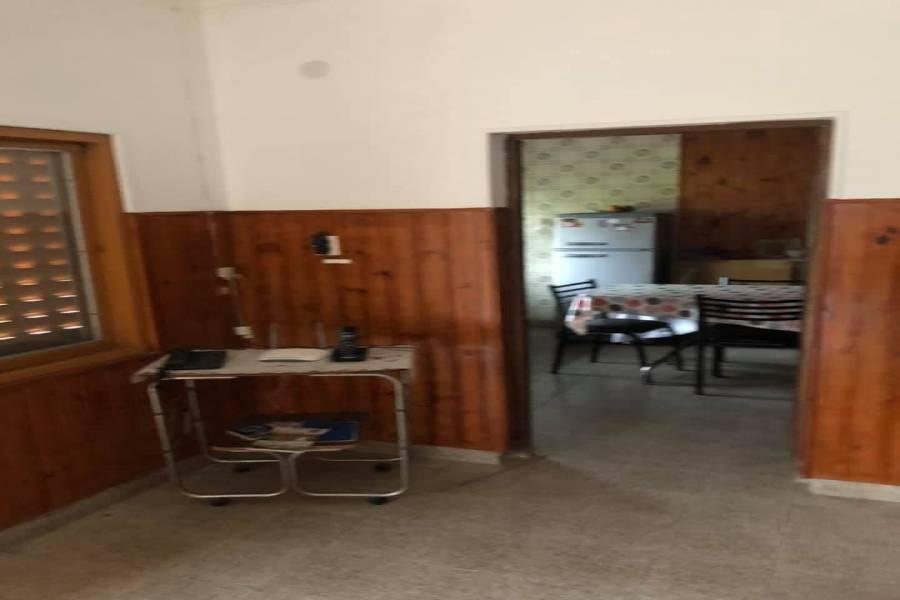 CORONEL BOGADO, Santa Fe, Argentina, ,Casas,Venta,42688