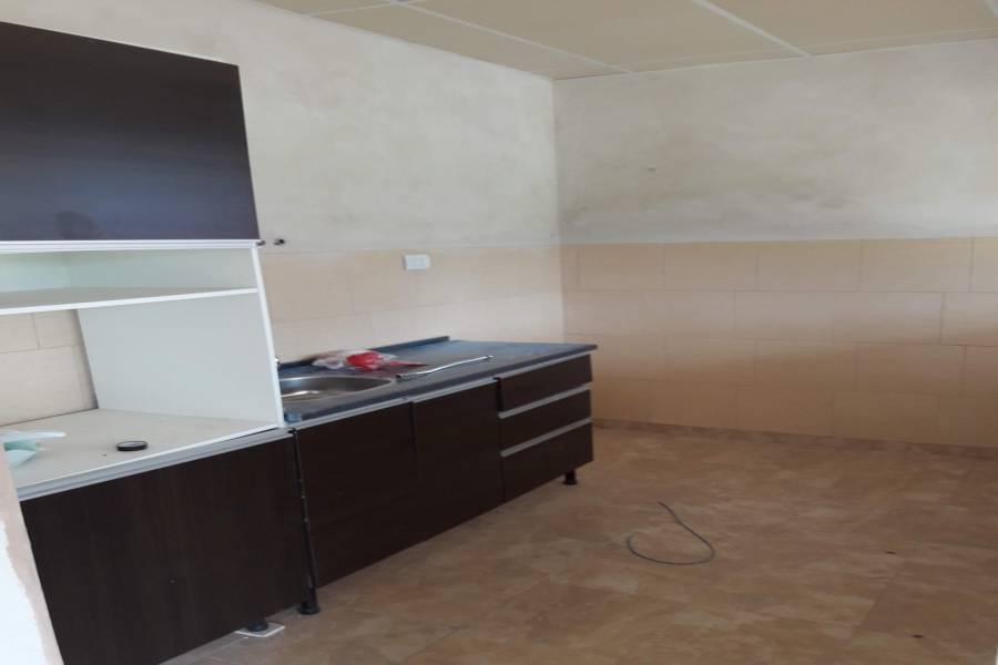 Pueblo Liebig, Entre Ríos, Argentina, 2 Habitaciones Habitaciones, ,1 BañoBathrooms,Casas,Venta,42699