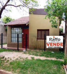 Colon, Entre Ríos, Argentina, 2 Habitaciones Habitaciones, ,1 BañoBathrooms,Casas,Venta,Ferrari,42746