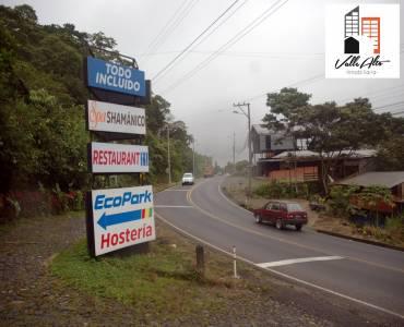 Puyo, PASTAZA, Ecuador, ,Lotes-Terrenos,Venta,42859