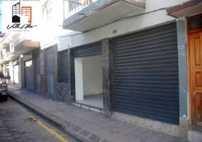 Cuenca, AZUAY, Ecuador, 1 Habitación Habitaciones,1 BañoBathrooms,Locales,Alquiler-Arriendo,Tomas Ordoñez,1,42920