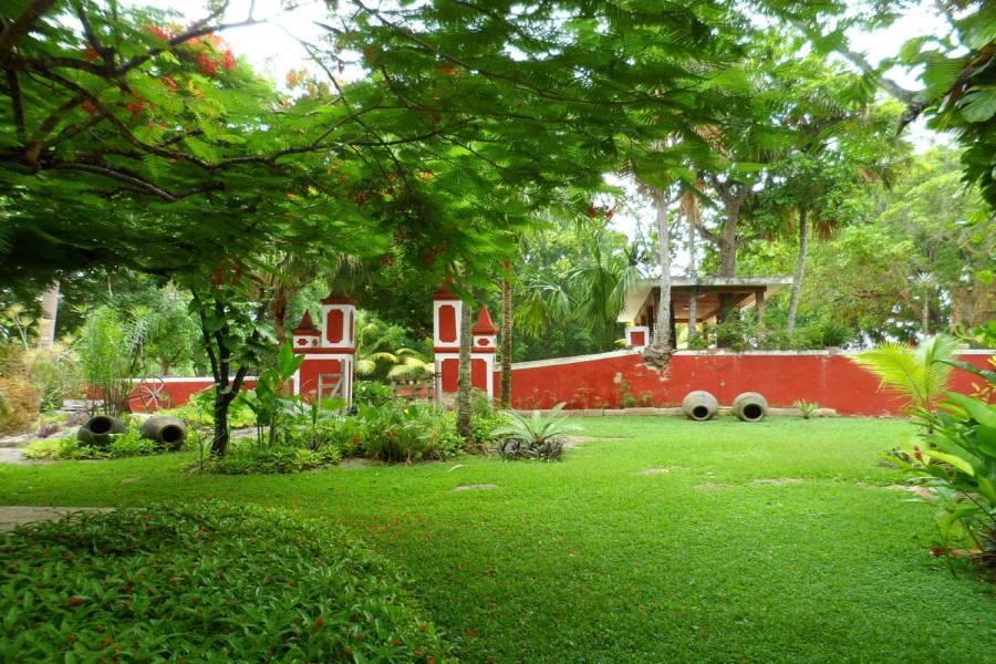 Mérida,Yucatán,Mexico,3 Bedrooms Bedrooms,9 BathroomsBathrooms,Fincas-Villas,4802