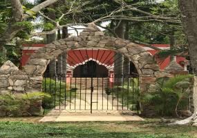 Hoctún,Yucatán,Mexico,Fincas-Villas,4822