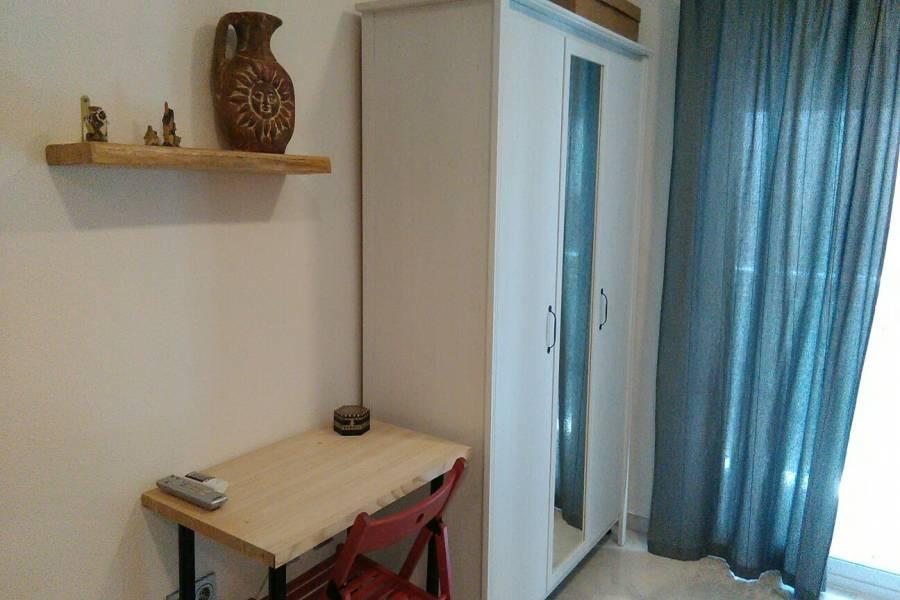 Torremolinos,Málaga,España,1 BañoBathrooms,Oficinas,4904