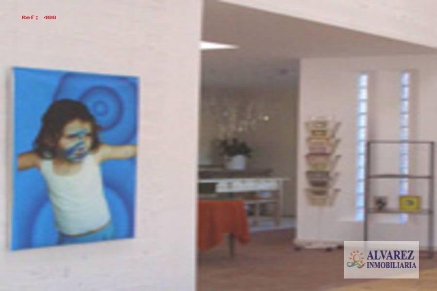 Torremolinos,Málaga,España,2 BathroomsBathrooms,Edificios,4921