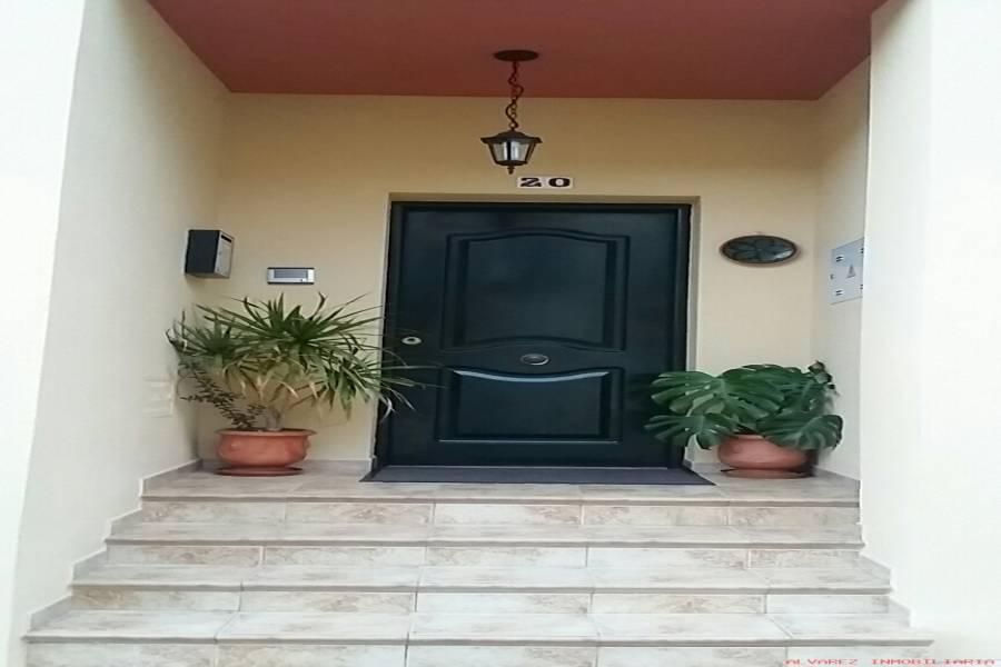Pizarra,Málaga,España,3 Bedrooms Bedrooms,3 BathroomsBathrooms,Chalets,5040