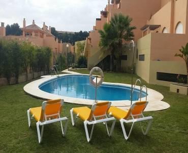 Mijas Costa,Málaga,España,2 Bedrooms Bedrooms,1 BañoBathrooms,Apartamentos,5184