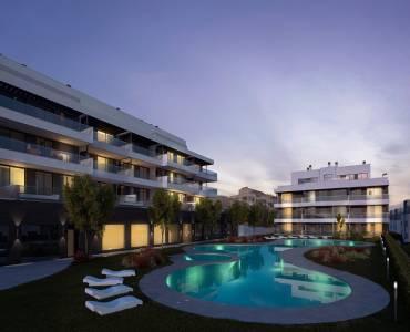 Mijas Costa,Málaga,España,4 Bedrooms Bedrooms,3 BathroomsBathrooms,Apartamentos,5222