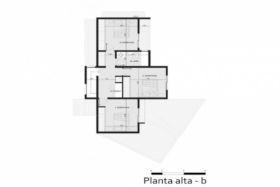 Funes,Santa Fe,2 Habitaciones Habitaciones,1 BañoBaños,Casas,Ayres Funes Barrio Privado,Las Margaritas,1436